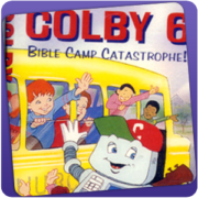 Colby 6: Colby's Bible Camp Catastrophe