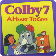 Colby 7: A Heart To Give