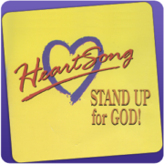 Heartsong 2: Stand Up For God